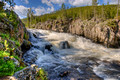 Firehole River Yellowstone National Park 15-6-_2527