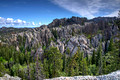 Harney Peak Trail Custer State Park 15-6-_0191