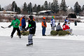 Great Lakes Classic Pond Hockey Tournament 13-1-_2137