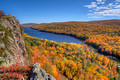 Porcupine Mountains Wilderness State Park Michigan