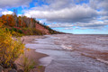 Lake Superior Saxon Harbor 15-10-_1153