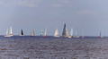 Wednesday Night Sailboat Races Duluth Minnesota  16-7-_4314