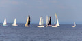 Wednesday Night Sailboat Races Duluth Minnesota  16-7-_4330