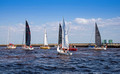 Wednesday Night Sailboat Races Duluth Minnesota  16-7-_4286