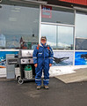 Phil geared up for Whale Watching Arctic Sea Tours Dalvik Iceland 16-L6-_6235a