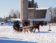 Northwoods Harness Club Sleigh and Cutter Rally