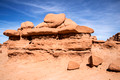 Goblin Valley State Park 17-4-01379