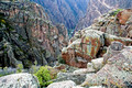 Black Canyon of the Gunnison 07-109- 287