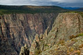 Black Canyon of the Gunnison 07-109- 244