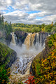 High Falls Grand Portage State Park 17-10-02572