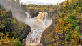 High Falls Grand Portage State Park 17-10L-_3274a