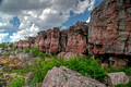 Pipestone National Monument 14-5-_3948