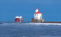 Cason J. Callaway Wisconsin Point Lighthouse 18-1-01170