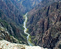 Black Canyon of the Gunnison 07-109- 243