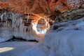 Apostle Islands Ice Caves 09-18- 269