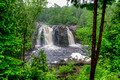 Little Manitou Falls Pattison State Park 17-6-03916