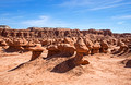 Goblin Valley State Park 17-4-01357