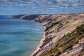 Grand Sable Dunes Pictured Rocks National Lakeshore 16-9-2729