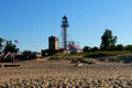 Whitefish Point Lighthouse 11-9-_0866