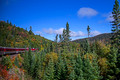 Agawa Canyon Train Tour 16-9-2334