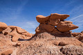 Goblin Valley State Park 17-4-01412
