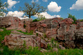 Pipestone National Monument 14-5-_3936