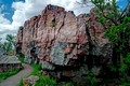 Pipestone National Monument 14-5-_3942