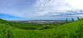 View of Duluth Minnesota from the Superior Hiking Trail 17-6P-_4454